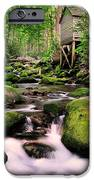 The Roaring Fork and Reagan's Mill iPhone Case by Thomas Schoeller
