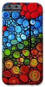 The Roots Of Love Run Deep iPhone Case by Sharon Cummings