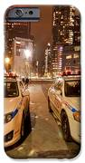 To Serve And Protect iPhone Case by Evelina Kremsdorf
