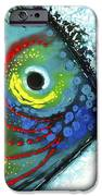 Tropical Fish iPhone Case by Sharon Cummings