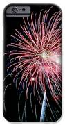 Wild Sky Flower iPhone Case by Phill  Doherty