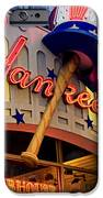 Yankee Clubhouse iPhone Case by Joann Vitali