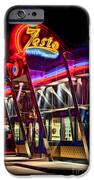 Zestos iPhone Case by Corky Willis Atlanta Photography