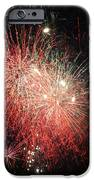 Fireworks IPhone Case by Alan Hutchins