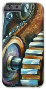 ' In Harmony ' IPhone Case by Michael Lang