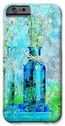 1-2-3 Bottles - S13ast IPhone Case by Variance Collections
