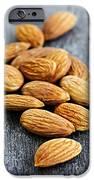 Almonds IPhone Case by Elena Elisseeva