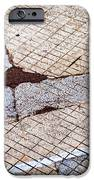 Art In The Street 1 IPhone Case by Carol Leigh