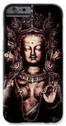 Buddhist Tara Deity IPhone 6s Case by Tim Gainey