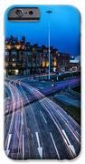 Charing Cross Glasgow IPhone Case by John Farnan