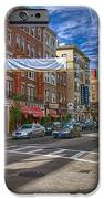 Hanover St. IPhone Case by Joann Vitali