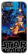 Star Wars IPhone Case by Farhad Tamim