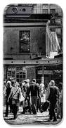 The Market At Pike Place IPhone Case by David Patterson