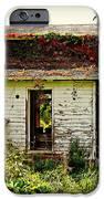 Hanging By A Moment IPhone Case by Cyryn Fyrcyd