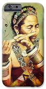 South Asian Art  IPhone Case by Corporate Art Task Force