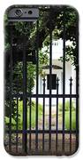 1851 Phillips House Mansion IPhone Case by Ella Kaye Dickey