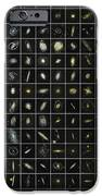 196 Galaxies IPhone Case by Science Source