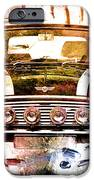 1960s Mini Cooper IPhone Case by David Ridley