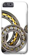Bearings IPhone Case by TouTouke A Y