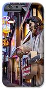 Music City Usa IPhone Case by Brian Jannsen