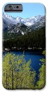 Spring At Bear Lake IPhone Case by Tranquil Light  Photography
