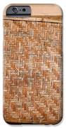 Traditional Chinese Bamboo Structure IPhone Case by Yali Shi