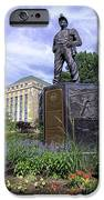 West Virginia Coal Miner IPhone Case by Thomas R Fletcher