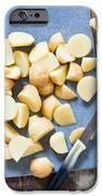 Potatoes IPhone Case by Tom Gowanlock