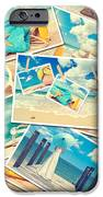 Summer Postcards IPhone Case by Amanda And Christopher Elwell