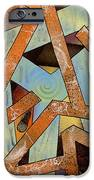 Untitled IPhone Case by Tanya Hamell