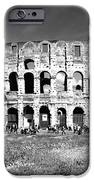 Colosseum IPhone 6s Case by Stefano Senise