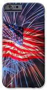 4th Of July IPhone Case by Heidi Smith