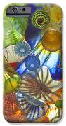 Glass Art. IPhone Case by Gino Rigucci