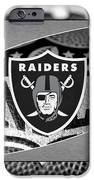 Oakland Raiders IPhone 6s Case by Joe Hamilton