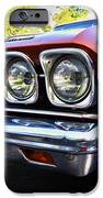 68 Chevelle  Color IPhone Case by Cheryl Young