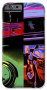 '69 Mustang IPhone Case by Gordon Dean II