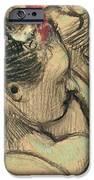 Dancers IPhone Case by Edgar Degas