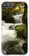 Waterfall  IPhone Case by Les Cunliffe