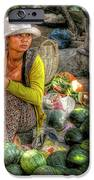 A Contemplative Moment IPhone Case by Douglas J Fisher