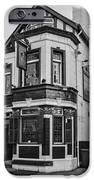 A Pub On Every Corner IPhone Case by Georgia Fowler