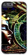 A  Stellar  Lightship Pilot IPhone Case by Hartmut Jager