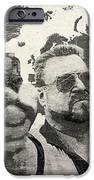A World Of Pain B IPhone Case by Filippo B