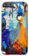 Abstract 10 IPhone Case by John  Nolan