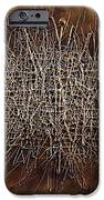 Abstract Design 81 IPhone Case by Michael Lang