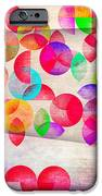 Abstract Floral  IPhone Case by Mark Ashkenazi