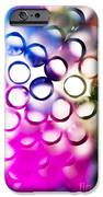 Abstract Straws 2 IPhone Case by Jane Rix