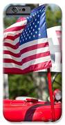 All American IPhone Case by Bill Wakeley