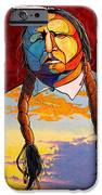 All That I Am IPhone Case by Joe  Triano