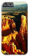 An October View IPhone Case by Jeff Swan