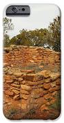 Anasazi Ruins Southern Utah IPhone Case by Jeff Swan